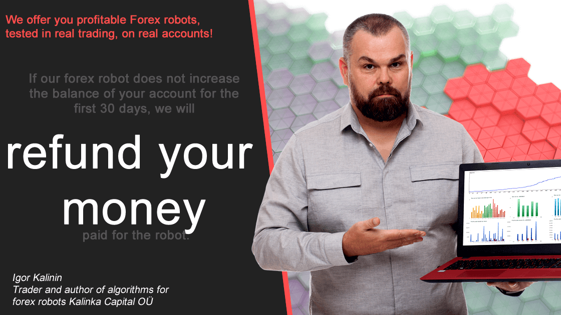 our forex robot