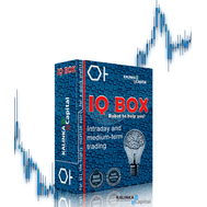 IQ BOX strategy forex
