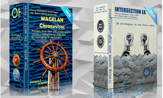 intersection + magelan