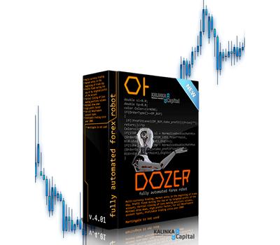 forex strategy Dozer