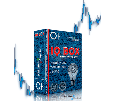 IQ BOX strategy forex