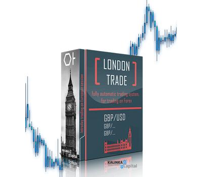London forex trade